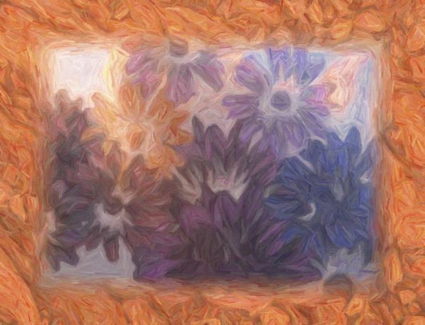 Photograph - Pretty Flowers by Trish Tritz