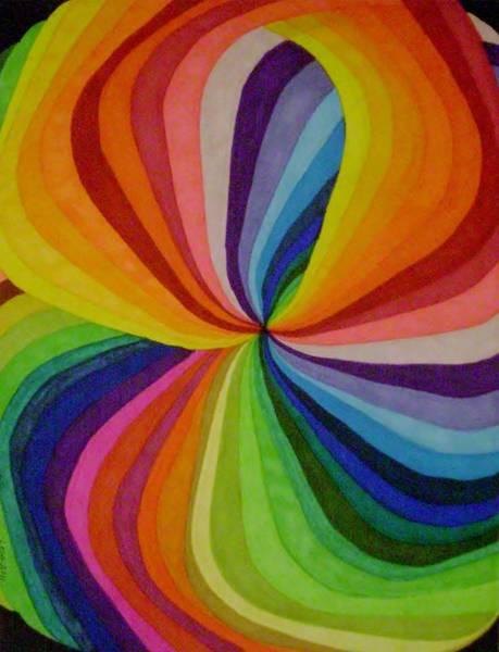Painting - Pride by Lesa Weller