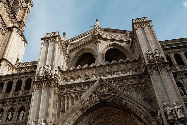 Photograph - Primate Cathedral  by Lorraine Devon Wilke