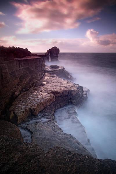 Wall Art - Photograph - Pulpit Rock by Nina Papiorek