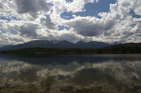 Photograph - Pyramid Lake by David Kleinsasser