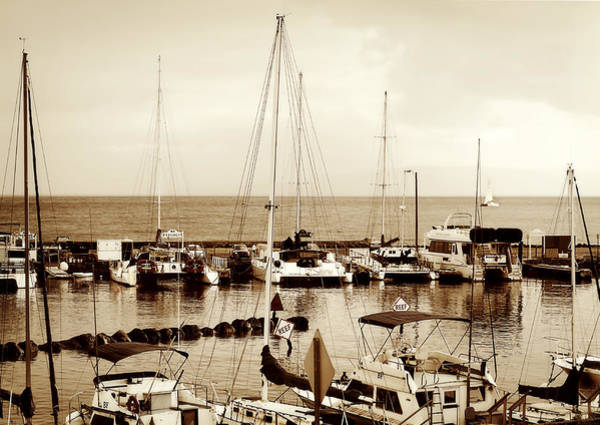 Photograph - Quiet Harbor by Marilyn Hunt