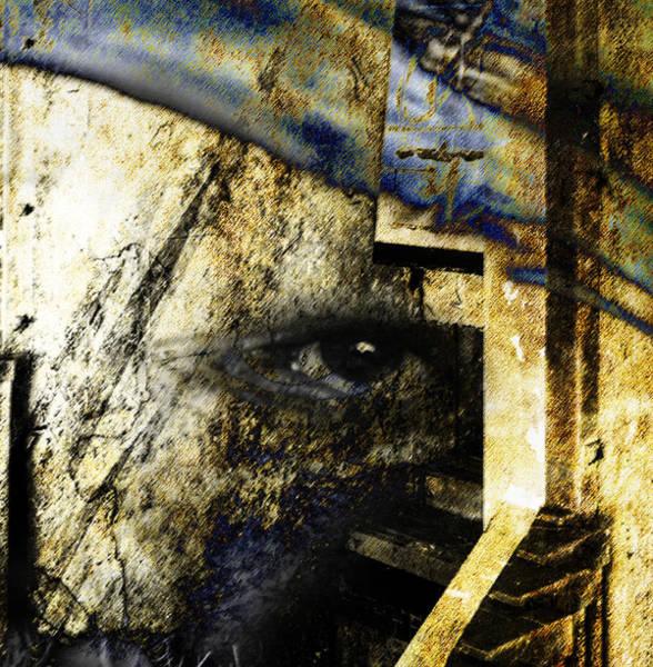 Ra Digital Art - Ra by Ken Walker