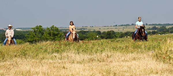 Photograph - Ranch Life by Elizabeth Hart
