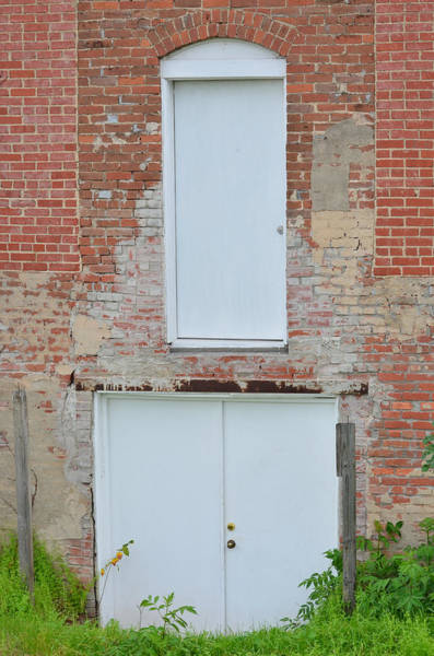 Wall Art - Photograph - Rapunzels Doorway by Nikki Marie Smith
