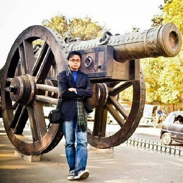 Weapon Photograph - Ready To Destroy #arsenal #canon by Ridwan Miftahurrochman