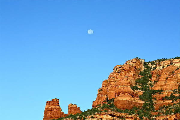 Photograph - Red Rock Country by Diana Hatcher