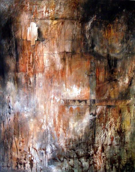 Wall Art - Drawing - Reminiscences 2 by Leyla Munteanu