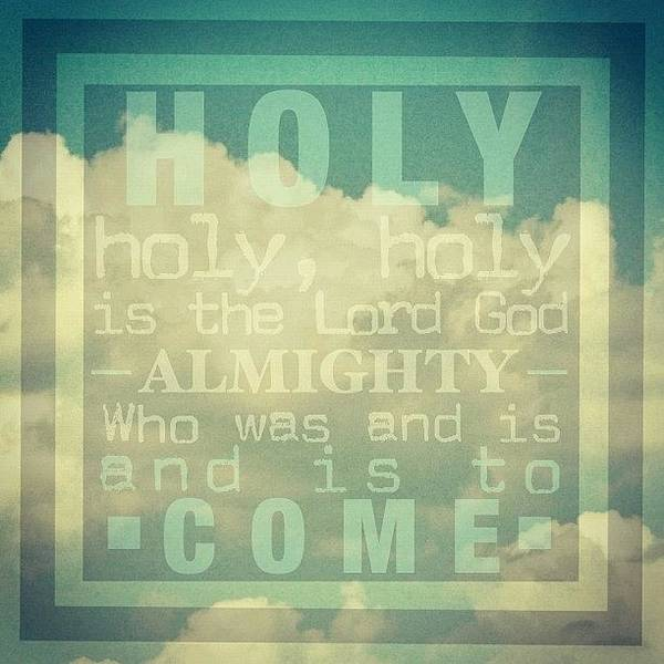 Wall Art - Photograph - Revelation Song // Phillips, Craig, & by Traci Beeson