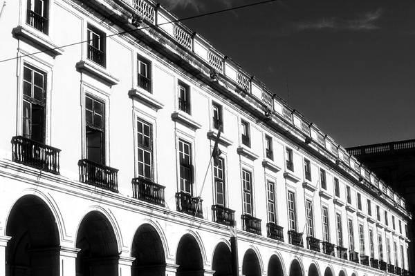 Wall Art - Photograph - Ribeira Palace by John Rizzuto
