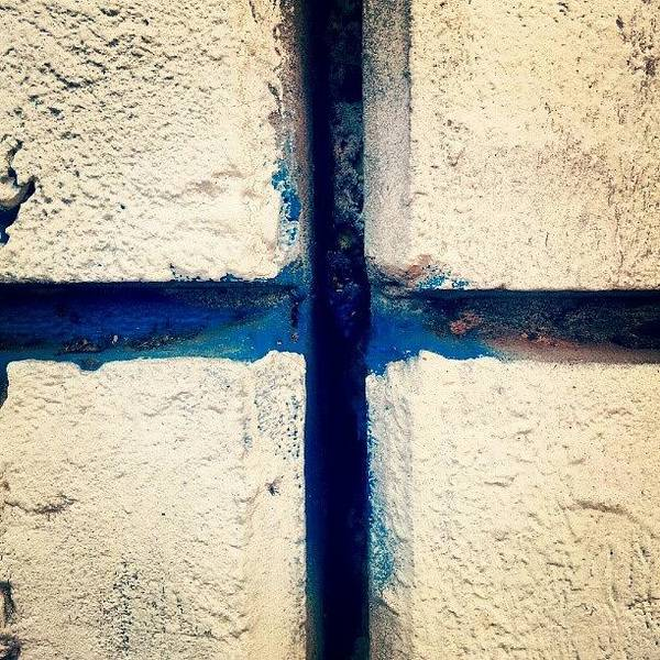 Spiritual Wall Art - Photograph - Right In The Middle Composition by Dorit Stern
