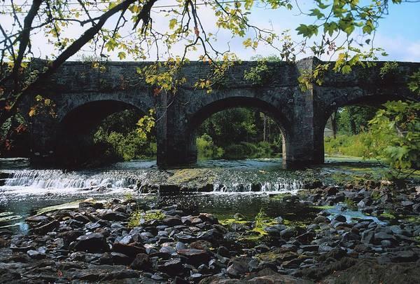 Horizontally Photograph - River Annalee, Ballyhaise, Co Cavan by The Irish Image Collection