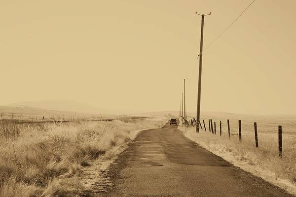 Photograph - Road To by Rima Biswas