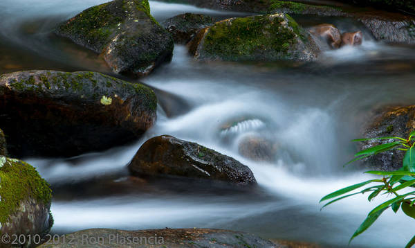 Wall Art - Photograph - Roaring Fork II by Ron Plasencia