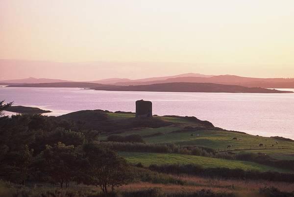 Horizontally Photograph - Roaringwater Bay, Co Cork, Ireland by The Irish Image Collection