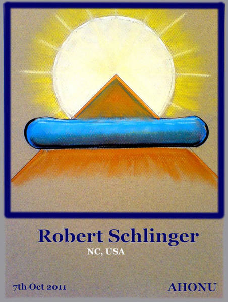 Robert Schlinger Art Print