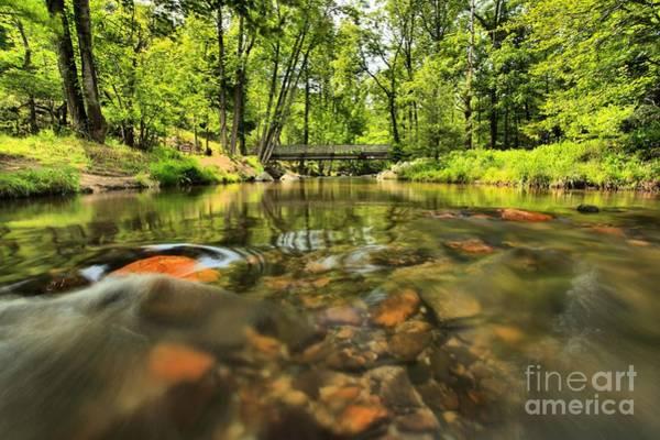 Photograph - Rock Hole by Adam Jewell