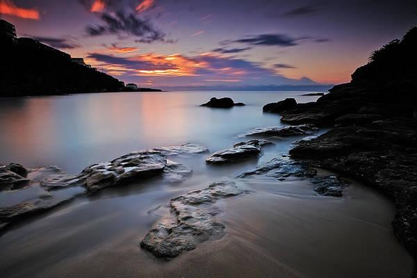 Photograph - Rocks Of Gordon by Mark Lucey