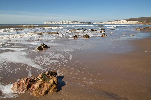Shirleys Bay Photograph - Rocky Bay by Shirley Mitchell