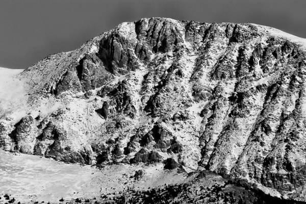Photograph - Rocky Mountain Ridges by Colleen Coccia