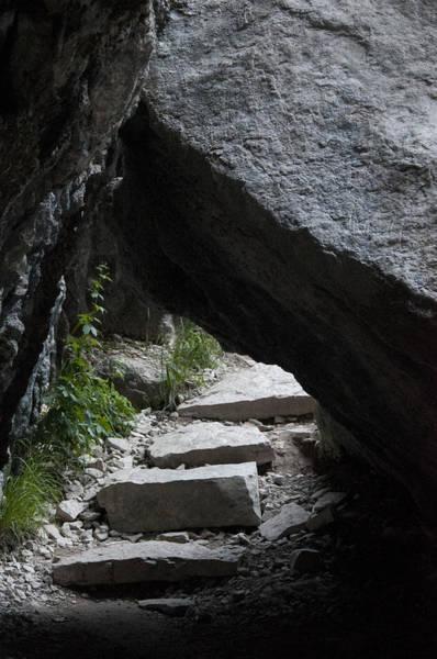 Photograph - Rocky Path  by Jason Turuc