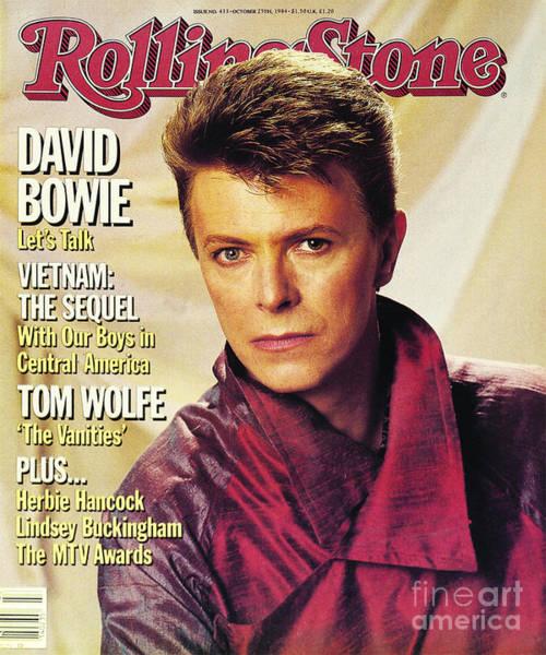 David Bowie Art | Fine Art America