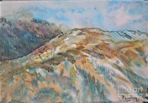 Phong Trinh - Romancing the Cloud