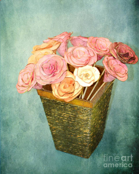 Photograph - Rose For You by Traci Cottingham