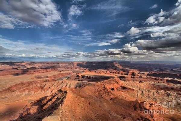 Photograph - Rugged Landscape by Adam Jewell