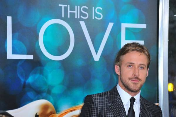 Gosling Photograph - Ryan Gosling At Arrivals For Crazy by Everett