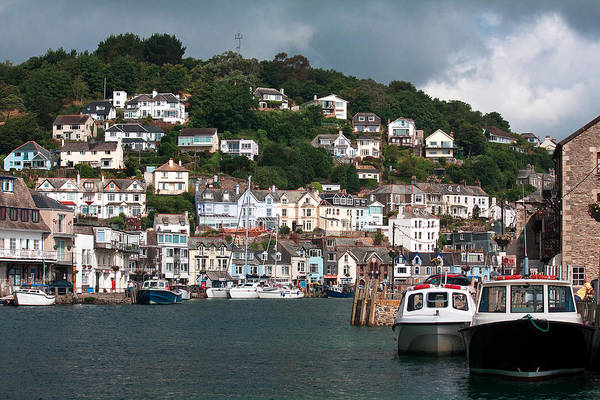 Shirleys Bay Photograph - Safe Harbour by Shirley Mitchell