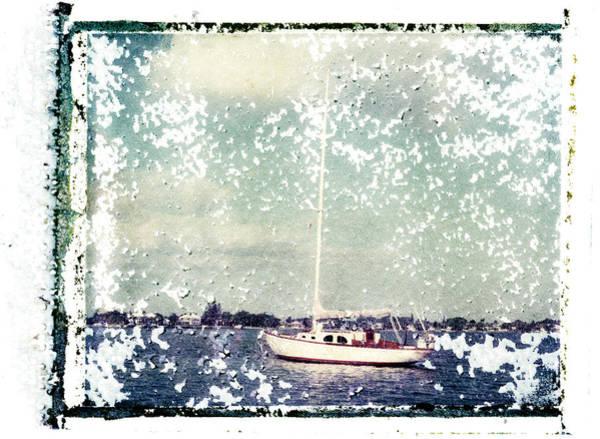 Photograph - Saint Lucie Sailboat by Patrick M Lynch
