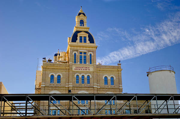 Photograph - San Antonio Texas 5 by Jill Reger