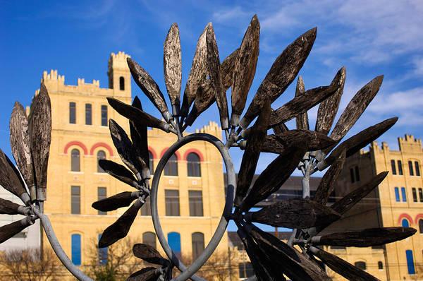 Photograph - San Antonio Texas 7 by Jill Reger