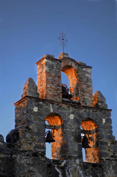 Photograph - San Antonio Texas 8 by Jill Reger