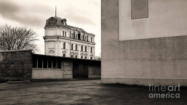 Photograph - Scene In Plauen by Ari Salmela