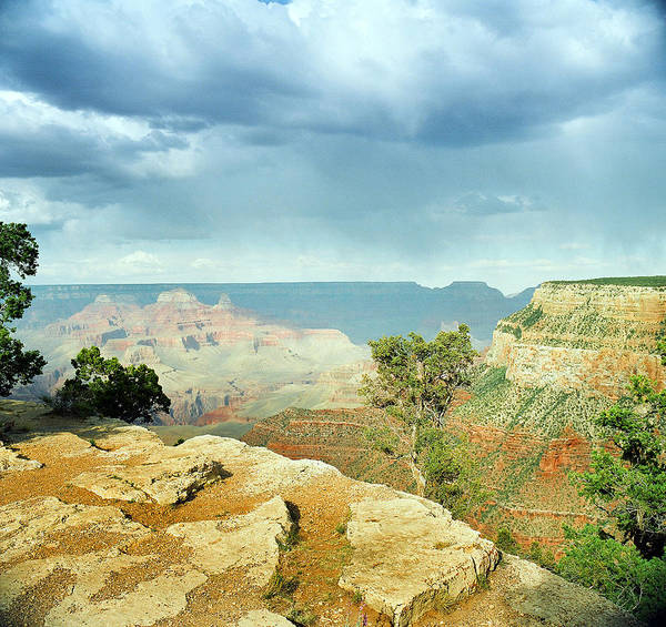 Photograph - Scenic Grand Canyon 15 by M K Miller