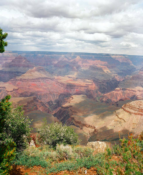 Photograph - Scenic Grand Canyon 26 by M K Miller
