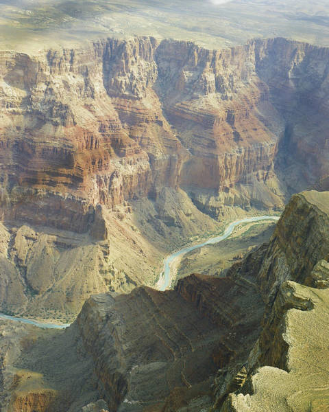Photograph - Scenic Grand Canyon 4 by M K Miller