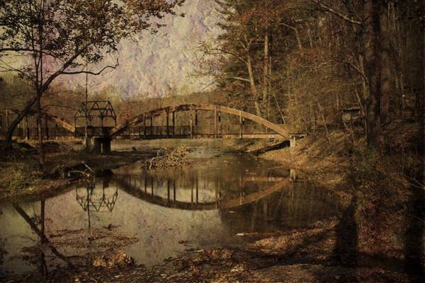 Photograph - Schnecksville by Trish Tritz