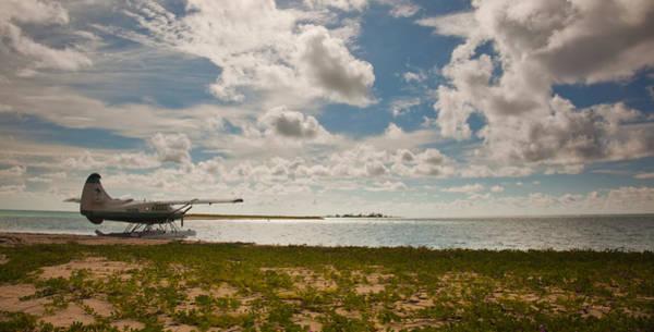 Wall Art - Photograph - Seaplane In The Keys by Patrick  Flynn