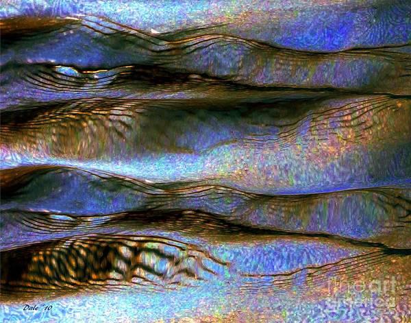 Digital Art - Seduction by Dale   Ford