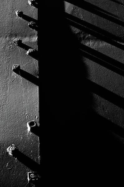 Photograph - Shadow Play by Sara Hudock
