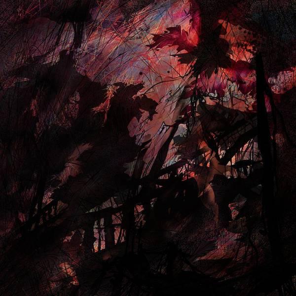 Shipwreck Digital Art - Shipwrecked by Rachel Christine Nowicki