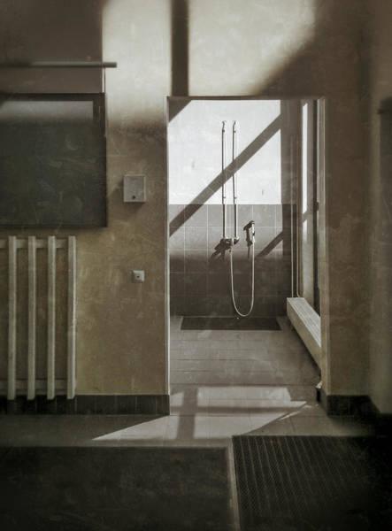 Photograph - Shower Spot by Ari Salmela