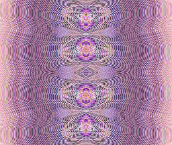 Traditional Home Digital Art - Silky Violet by Georgiana Romanovna