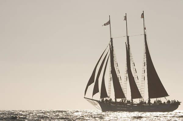 Photograph - Silver Seas by Cliff Wassmann