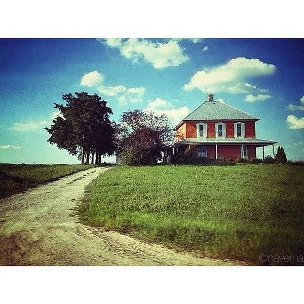 Ohio Wall Art - Photograph - Simplicity by Natasha Marco