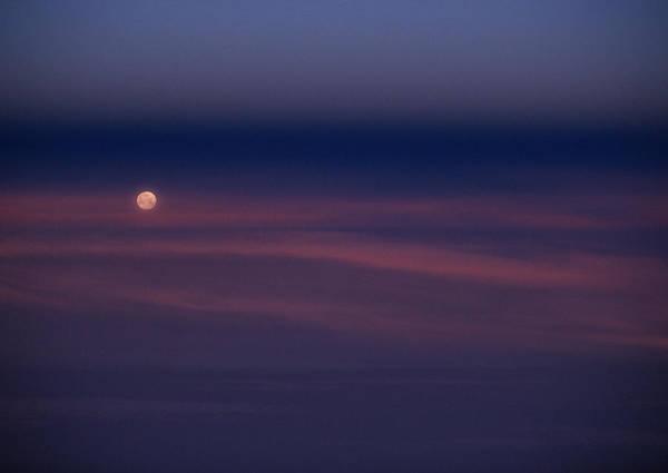 June Photograph - Sky At Sunset by Datacraft Co Ltd