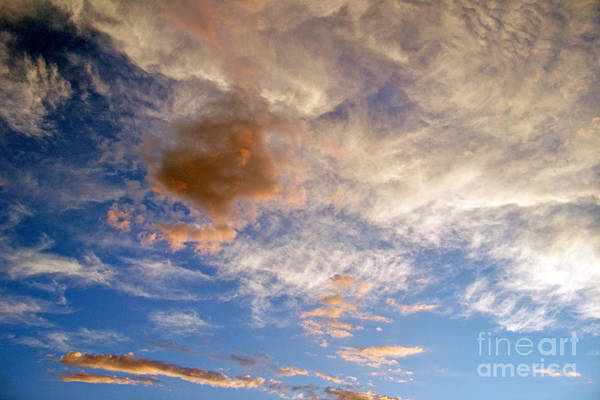 Wall Art - Photograph - Sky Celebrations by Brian  Commerford